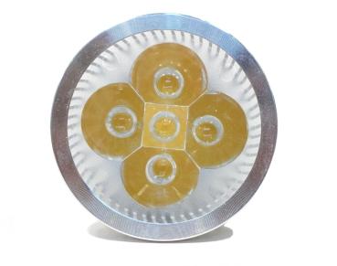 5 Watt LED Spot 2800 K Fassung GU10