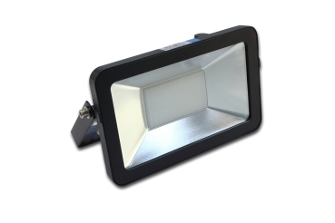 50 Watt LED Fluter 4300K neutralweiss Schutzart IP65 Flutlicht Außenscheinwerfer