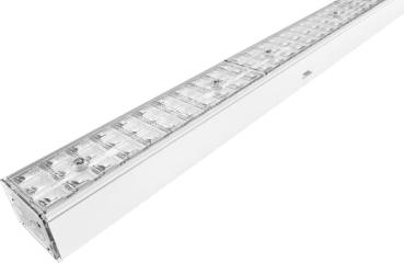 LED Linear Deckenstrahler 30 - 60 Watt bis 160lm/W