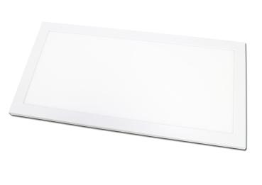 Zigbee LED Panel wasserdicht 60x30cm in ceramicweiß 24 Watt IP65 Lichtfarbe 4000K mit Zigbee oder Fernbedienung