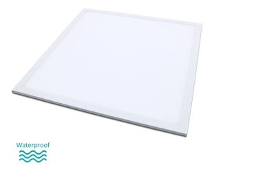 40 Watt TXLpro© LED Panel 60x60cm 4000K Feuchtraum IP65 auch für Außenbereiche weiß