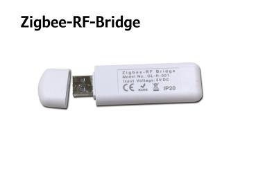 Zigbee-RF-Bridge Controller LED Dimmer GL-H-001 Gledopto