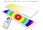 Preview: CCT LED Panel RGB 120x30