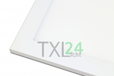 LED Panel wasserdicht IP65 40 Watt 120x30cm