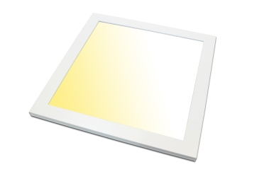 2er set rgb cct led panel 30x30