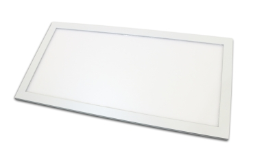 LED Panel 60x30cm 24 Watt TXL©  warmweißes Licht 3000K in weiss IP65
