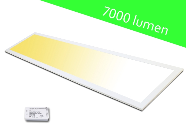 CCT LED Panel farbdimmber