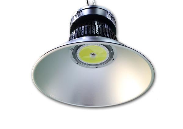 LED Highbay Hallenstrahler