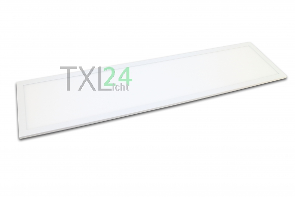 LED Panel IP65 40 Watt 120x30cm