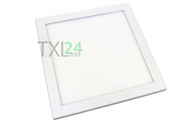 led panel spaltlos wasserdicht
